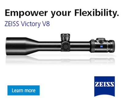 Zeiss Victory V8 - Empower your flexibility